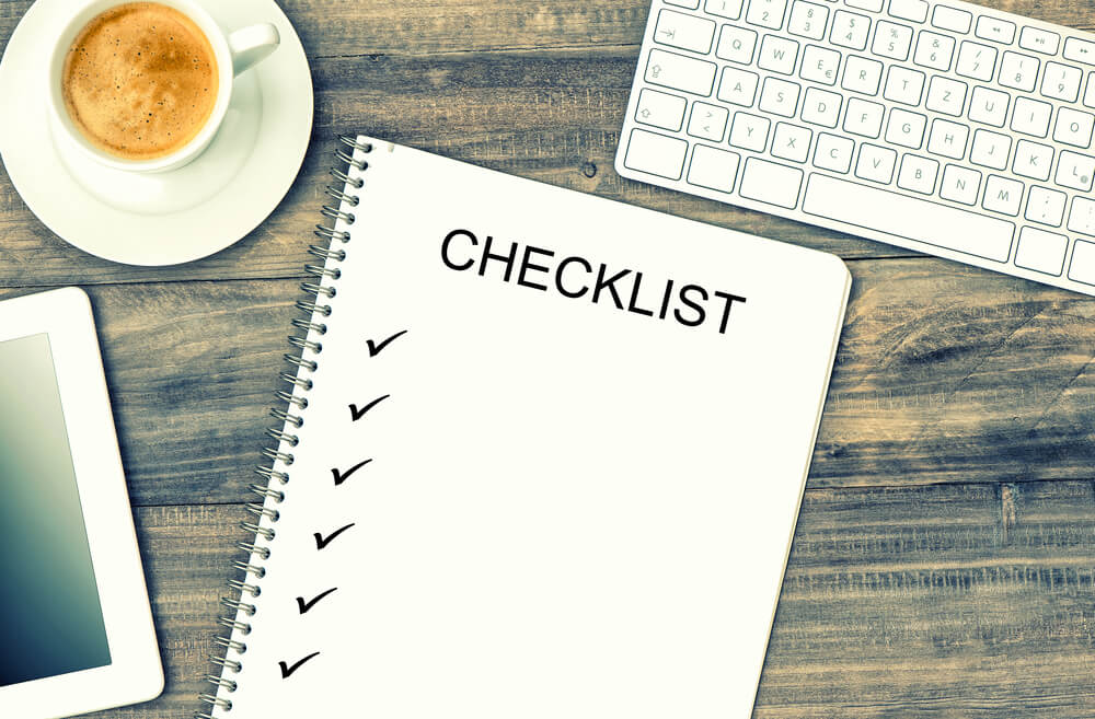 What do I need to get a title loan: checklist